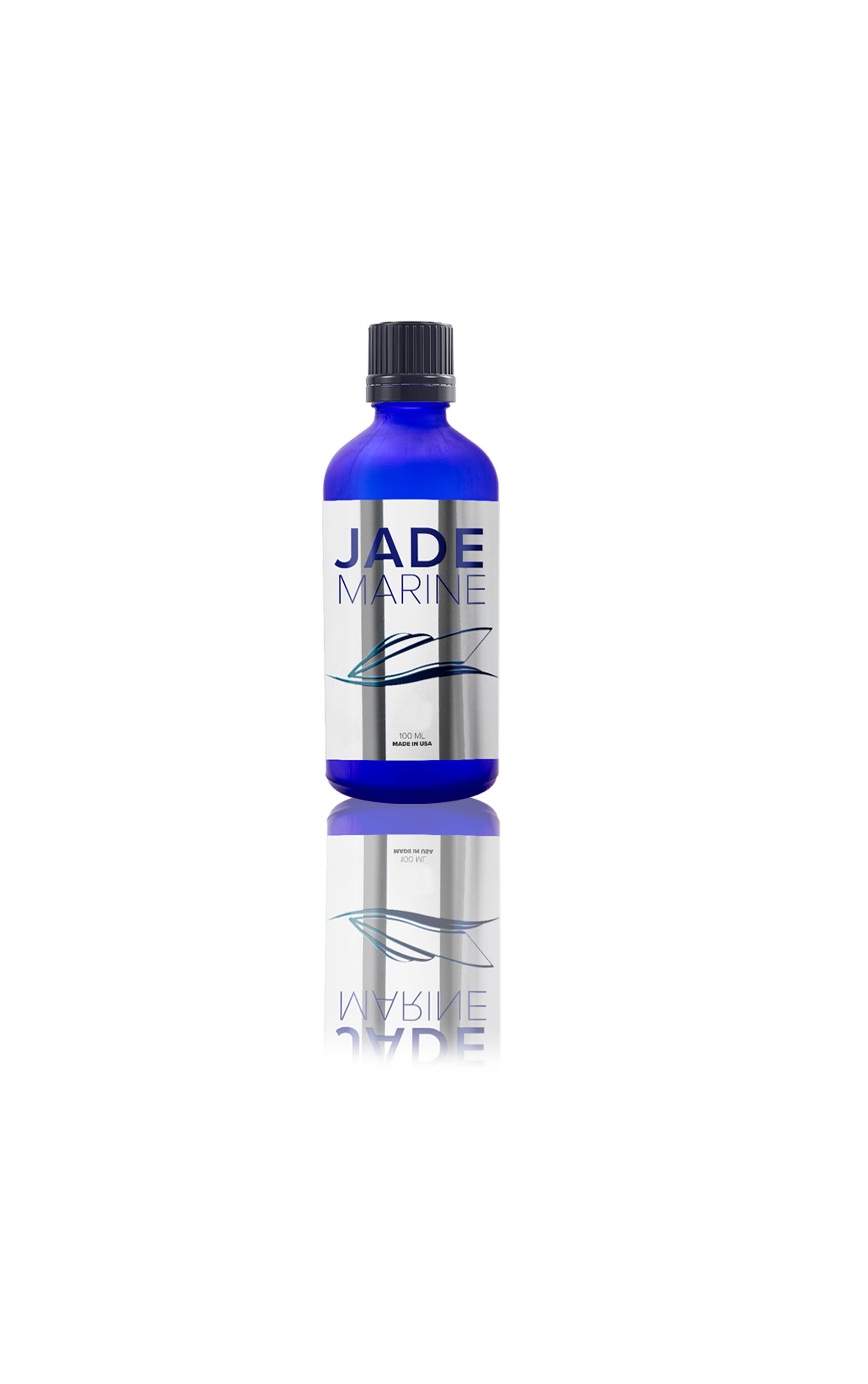 Jade Marine Ceramic Coating 100 Ml