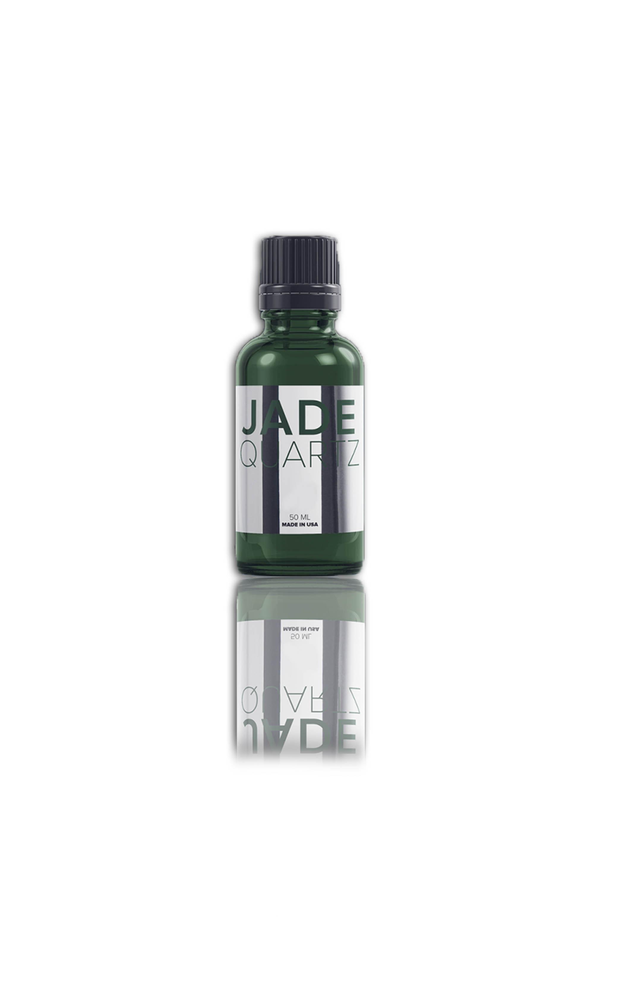 Jade Quartz Ultra Hard Ceramic Coating 50 Ml