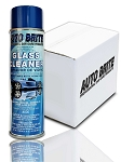 Glass Cleaner Case (12 CANS)