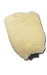 Synthetic Wool Wash Mitt 8X12