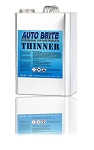 Paint Thinner - 1 Gallon