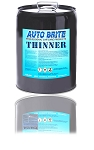 Paint Thinner - 5 Gallon