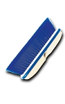 Truck Wash Brush Blue Nylon 10