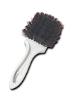 Upholstery/Floor Mat Brush 9