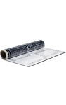 Clear Carpet Cover 200 FT