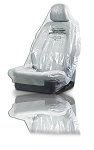 Disposable Seat Covers 250 or 500 Count