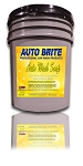 Auto Wash Soap - 5 Gallon