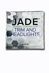 Jade Trim & Headlight Wipe