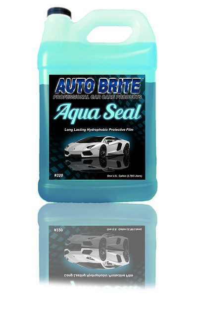 Aqua Seal - 1 Gallon